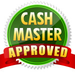 Approved by cash-master